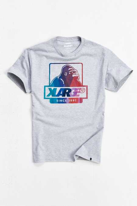 X-Large Bay Gorilla Tee