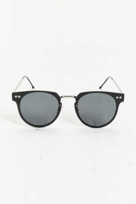 Spitfire Cyber Rounds Sunglasses