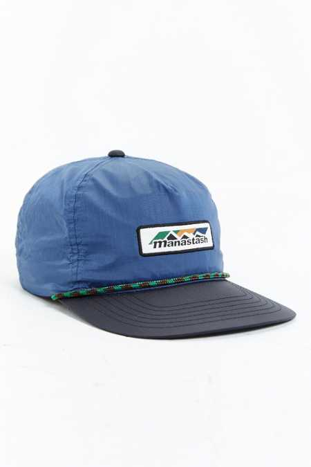 Manastash Frogman Baseball Hat