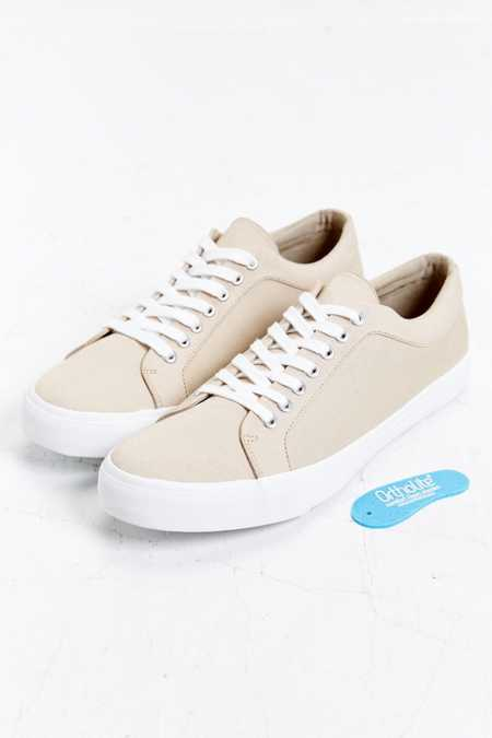 UO Canvas Court Sneaker
