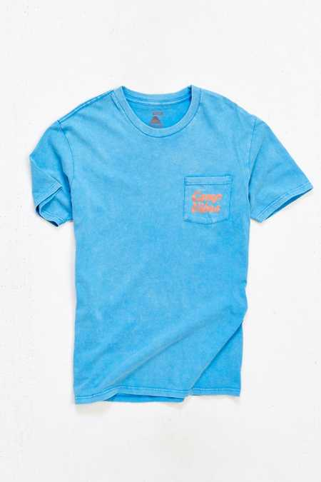 Poler Camp Vibes Pocket Tee
