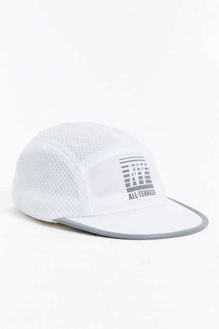 ICNY Breeze 5-Panel Hat