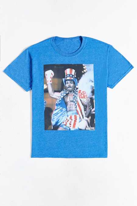 Apollo Creed Tee