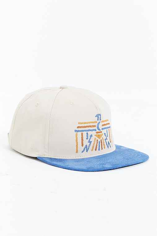 Katin Embroidered Baseball Hat,NEUTRAL MULTI,ONE SIZE