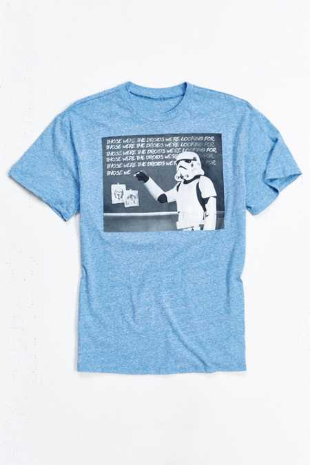 Star Wars Jedi Mind Trick Tee