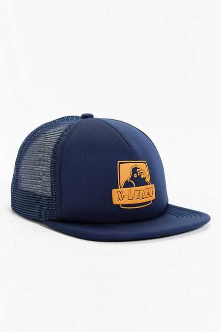 X-Large Retro Trucker Hat