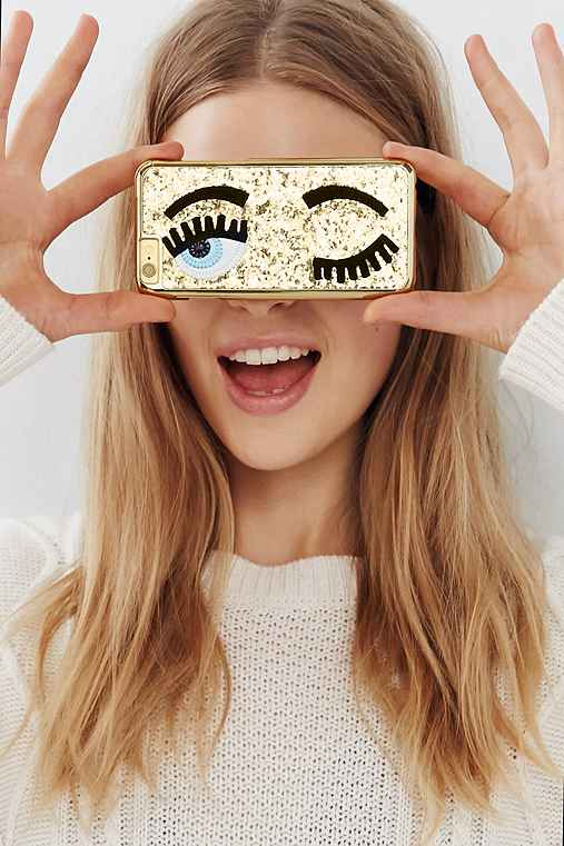 Bella Eye iPhone 6/6s Case,GOLD,ONE SIZE