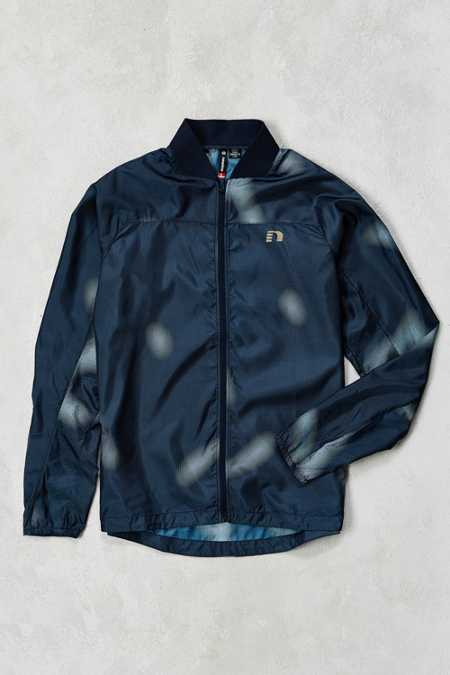 Newline Imotion Printed Jacket