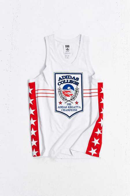 adidas Rowing Art Tank Top