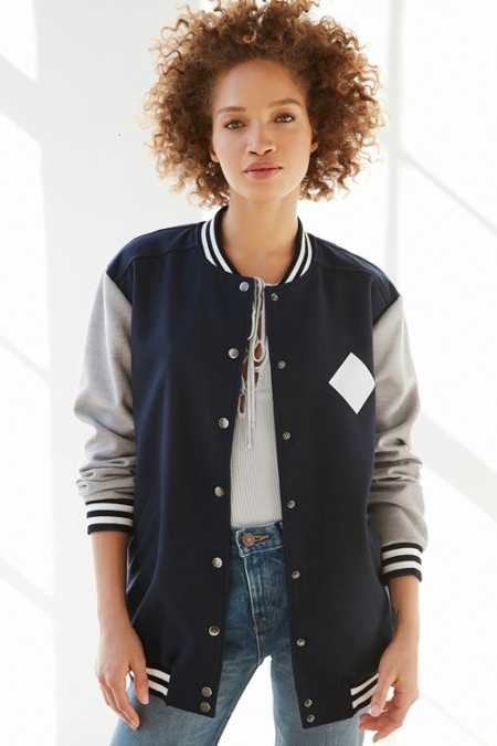 The Fifth Label Mercury Bomber Jacket