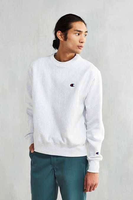 Champion Reverse Weave Crew Neck Sweatshirt