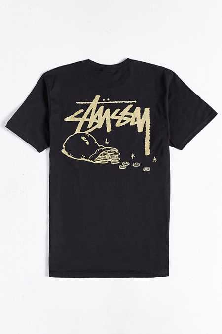 Stussy Money Bag Tee