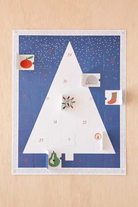 Banquet Atelier & Workshop Advent Calendar