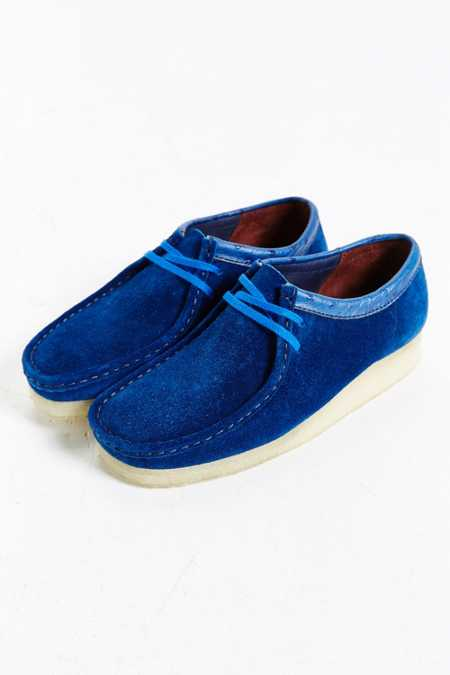 Clarks X Stussy Wallabee Shoe