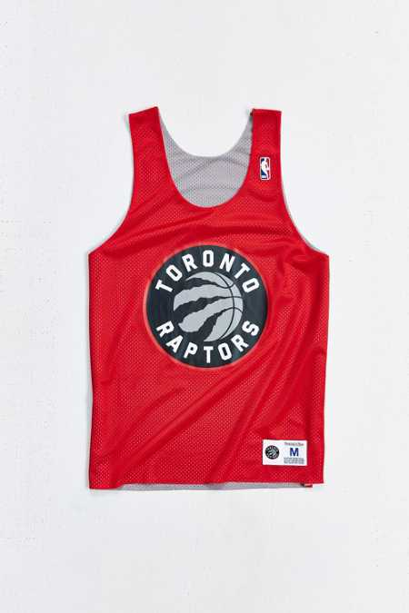 Mitchell & Ness Reversible Raptors Tank Top