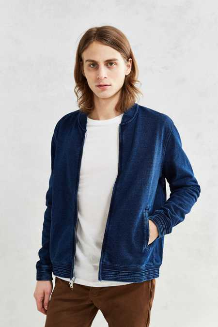 CPO Goldsmith Bomber Jacket