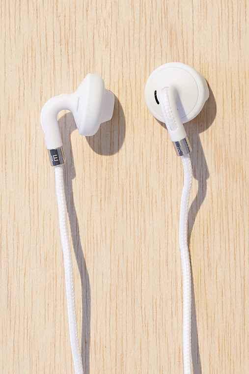 Urbanears Sumpan Earbud Headphones,WHITE,ONE SIZE