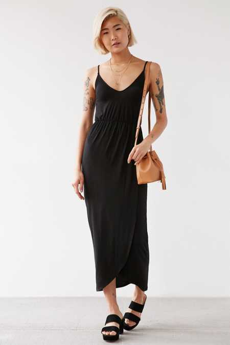 BDG Tulip Maxi Dress