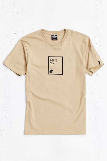 Undefeated Parameters Tee