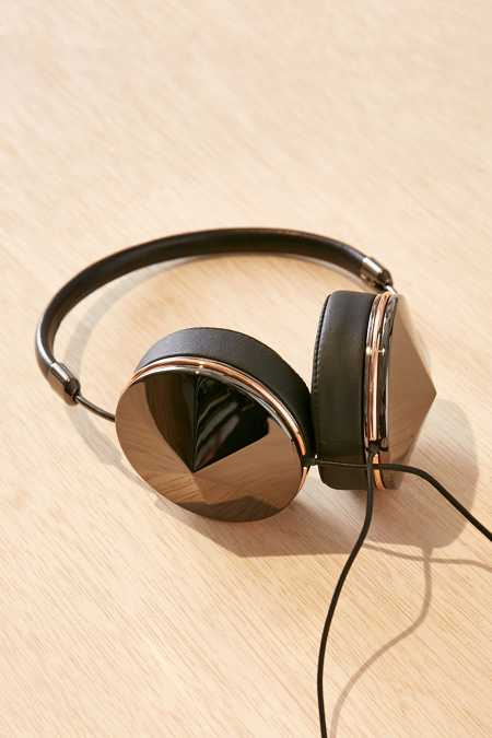 Frends Taylor Gunmetal Headphones