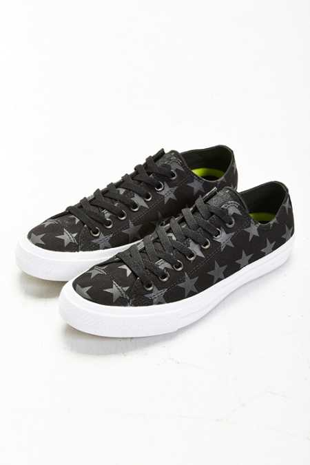 Converse Chuck Taylor All Star II Reflective Star Sneaker