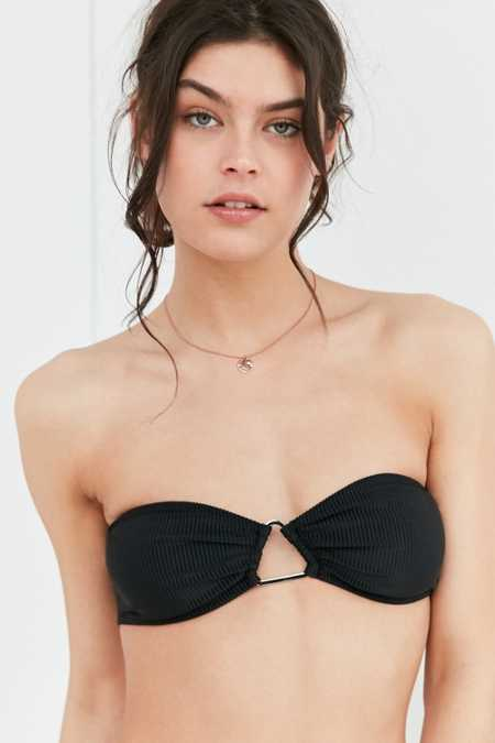 Out From Under Bella Triangle Bandeau Bra