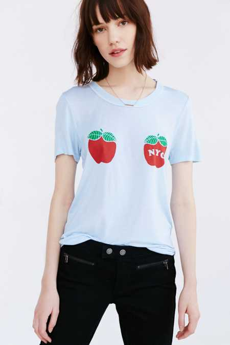 Truly Madly Deeply Fun Destination Tee