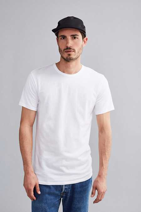 Calvin Klein Modern Cotton Crew Neck Tee 2-Pack