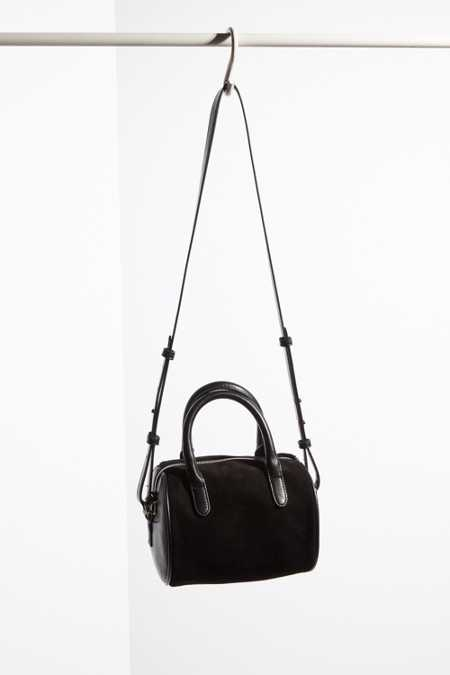 Cooperative Lizzie Duffel Crossbody Bag