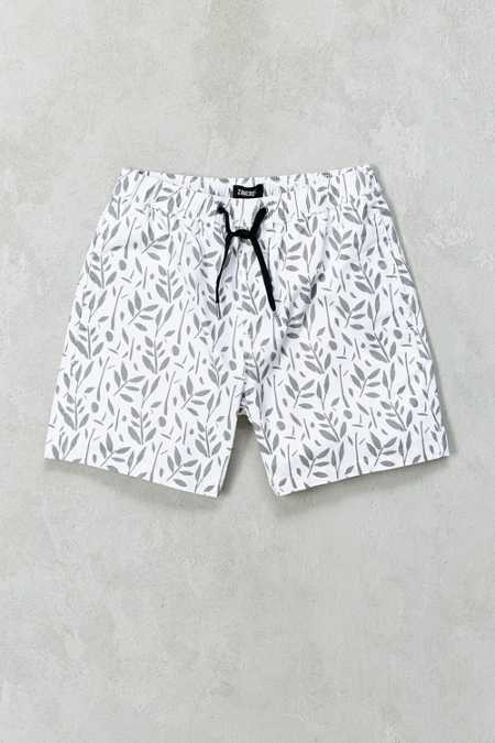 ZANEROBE Tulum Twig Beach Short