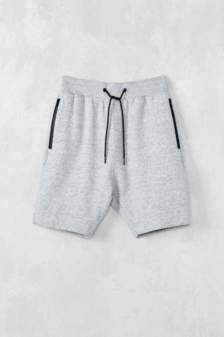 ZANEROBE Foam Cyamo Knit Short