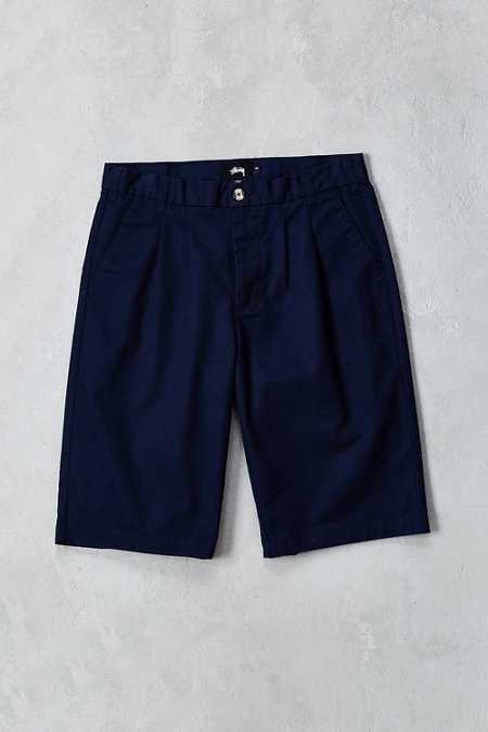 Stussy Pleated Short