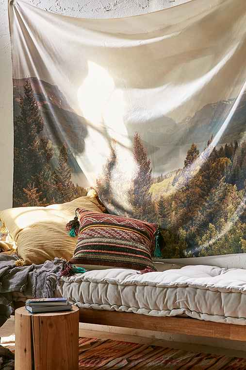Catherine McDonald For DENY Summer In Montana Tapestry,MULTI,ONE SIZE