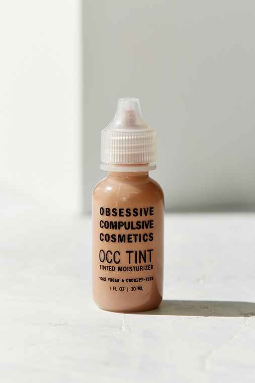 Obsessive Compulsive Cosmetics Tinted Moisturizer,Y4,ONE SIZE