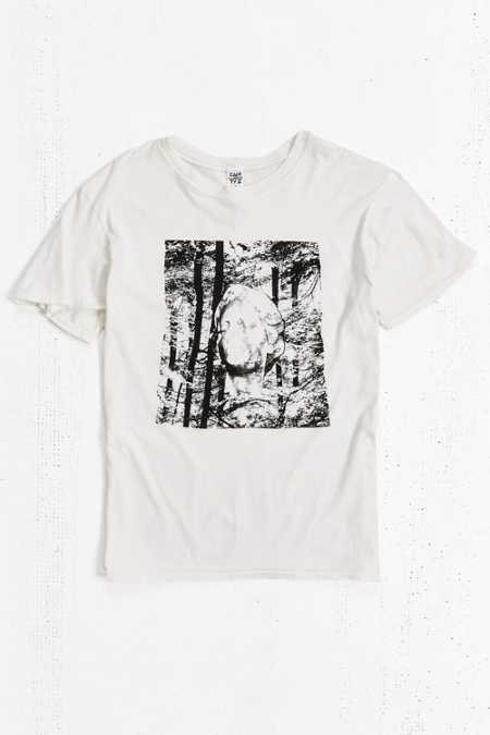 CMRTYZ Ancient Forest Tee