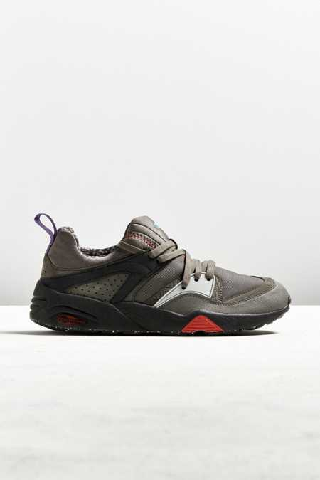 Puma X ALIFE Blaze of Glory Sneaker