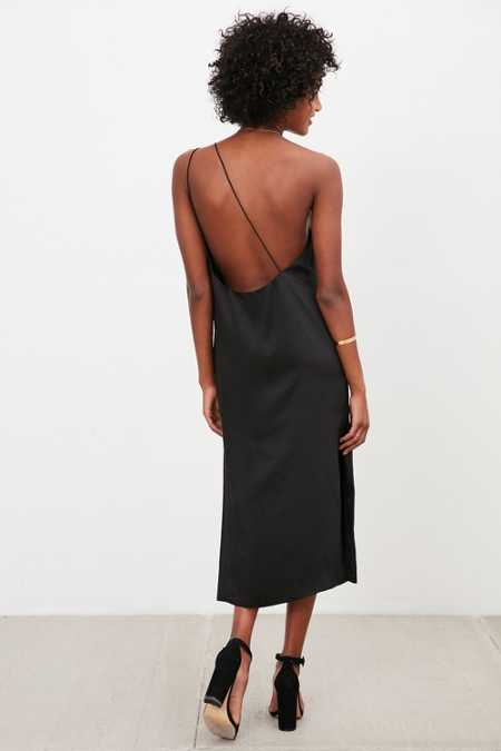 Finders Keepers More Time Midi Dress