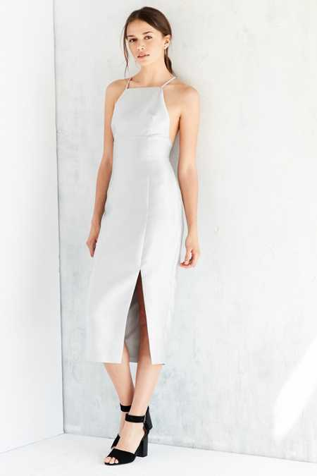 Keepsake Billboard Midi Dress