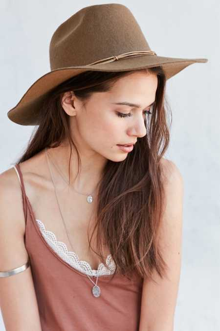Out West Tassel Rancher Hat