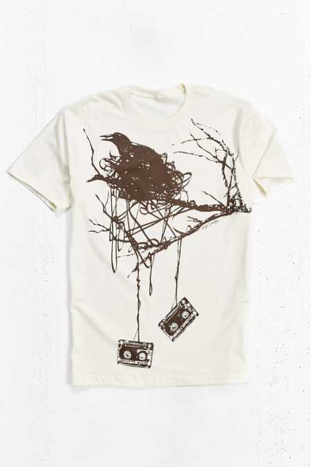 Riot Society Crows Nest Tee