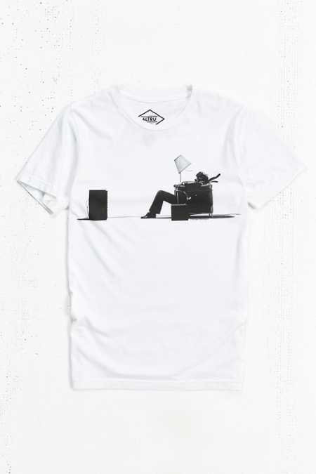 Altru Maxell Blown Away Tee