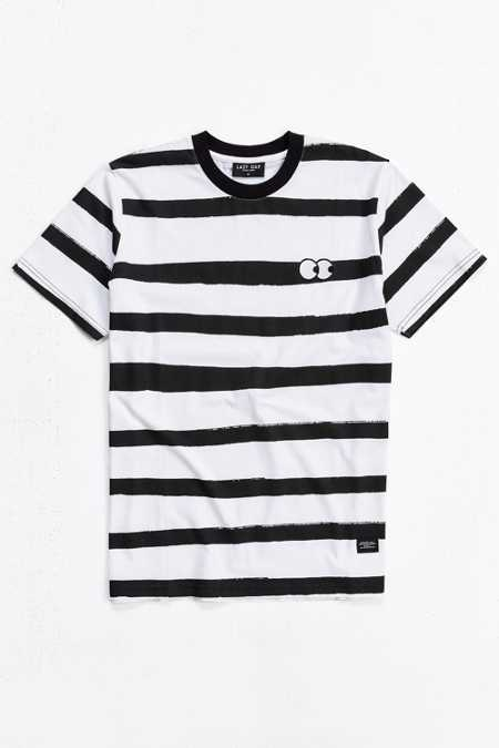 Lazy Oaf Paint Stripes Tee