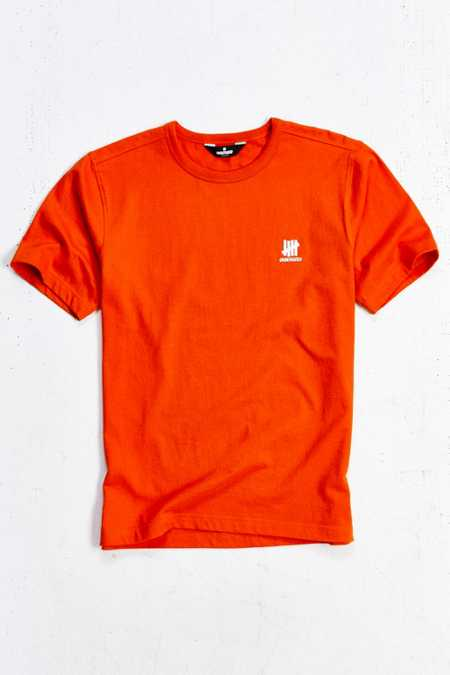Undefeated Basic Tee
