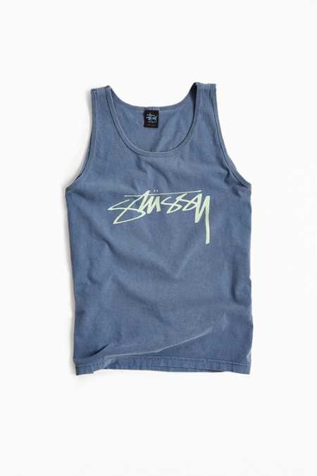Stussy Smooth Stock Tank Top