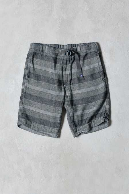 Without Walls Indigo Dobby Hiker Short