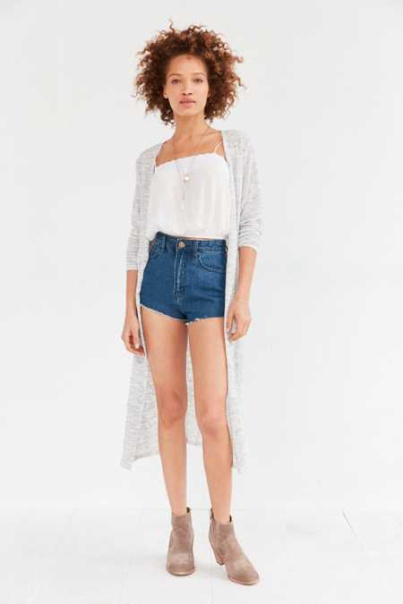 Project Social T Dreamer Duster Cardigan