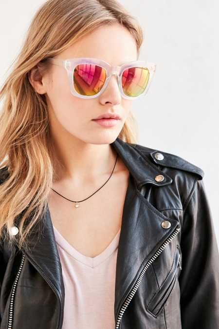 Candy Land Square Sunglasses