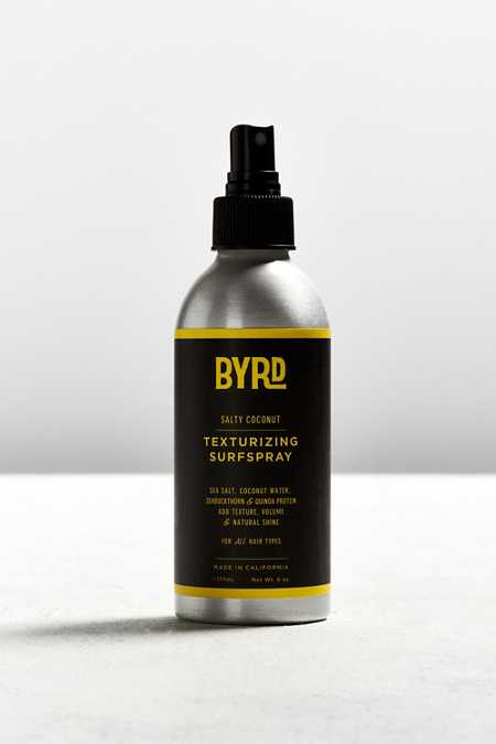BYRD Surf Spray