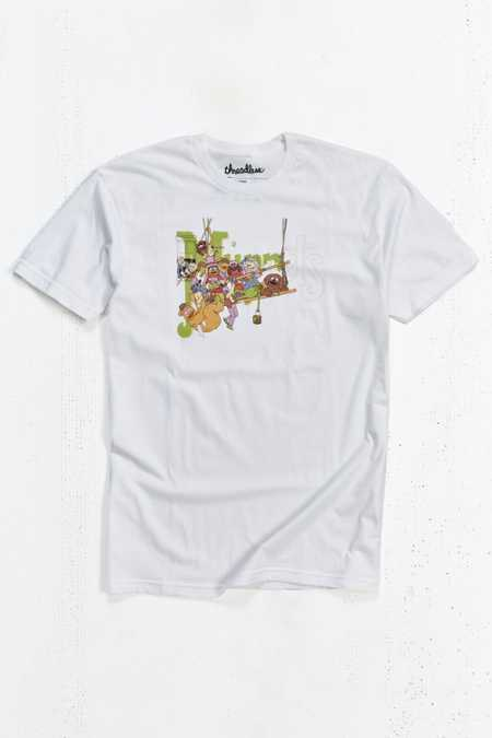 The Muppets Painting Tee
