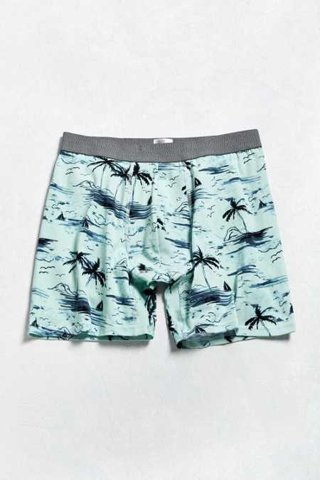 Seaside Boxer Brief